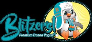 Blitzer's logo
