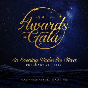 TVCC Gala poster