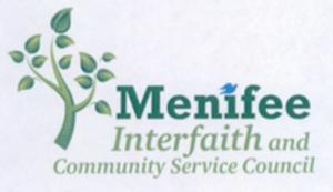 Menifee Interfaith logo
