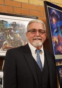 Michael Foster CEO Shella